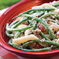 Green Bean, Grape and Pasta Salad