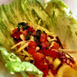Spike's Tilapia Lettuce Wraps Rock!
