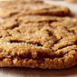 Soft and Chewy Molasses Cookies ...and a Dog's Eye View of Gilbert's Creek