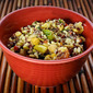 Vegan Bean and Grain Salad