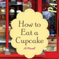 Mocha Cupcakes w/ Vanilla Bean Buttercream Frosting + How to Eat a Cupcake by Meg Donohue {book tour}