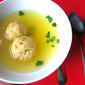 Matzoh Ball Soup Competition