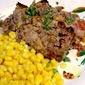 Tex-Mex Meat Loaf