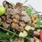 Thai Pork Larb Salad