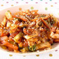 Stir-Fried Cabbage Neapolitan (Napolitan) - Video Recipe