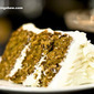 Thinking of Drinking: Carrot Cake-tail