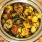 Roasted Aloo Jeera