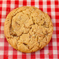 Chewy Banana Toblerone Cookies