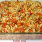 Bake with Bizzy - Passover Cherry Tomato Crisp
