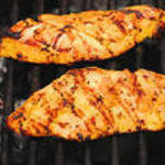 Grilled Spicy Chicken