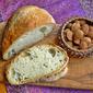 Homebaked Artisanal White Bread