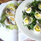 Deviled Eggs w/ Boquerones