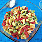 Tropical Fresh Fruit Salad