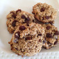 Cookies healthy enough for breakfast.