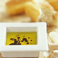 Bread Dipping Oil and Vinaigrette