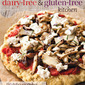 Cookbook Review and Giveaway: Denise Jardine's Dairy-Free and Gluten-Free Kitchen