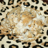 Ritz Poppy Seed Chicken