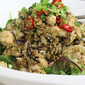 Indian Style Chicken Quinoa Salad
