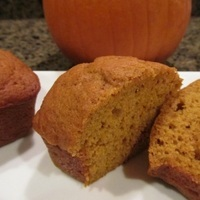 Tasty and Nutritious Bread Recipe Using Fresh Pumpkins Recipe