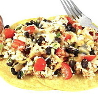 Huevos Rancheros, for a Deliciously Skinny Breakfast or Brunch