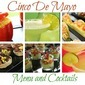 Amazing Cinco De Mayo Menu!