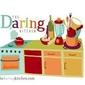 Daring Baker's Challenge ~Macarons!