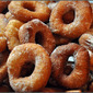 Doughnuts! - The October Daring Baker's Challenge