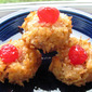 Coconut Macaroons...12 Weeks of Christmas Cookies & Sweets