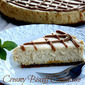 Crock Pot Creamy Biscoff Cheesecake
