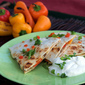 Slow Cooker Duck Confit Quesadilla Recipe