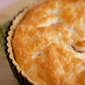 Ham and Emmenthal Fluffy Tart, a Trixified Cousin of the Souffle, for a (Sort of) French Friday with Dorie