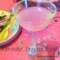 Disney Princess Party: Lavender Punch