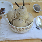Vanilla Bean Chai Tea Gelato Recipe