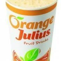 Skinny Orange Julius