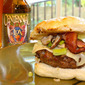 Burgers and Brew: Three Burgers and the Perfect Brew!