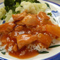 Slow Cooker Sweet n Sour Chicken