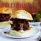 Stuffed French Onion Soup Sliders