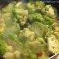 Simple Broccoflower Recipe