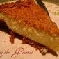 Ricotta Cheese Pie with Cream Cheese