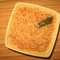 The Best Mexican Rice Recipe