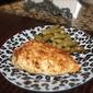 Italian Parmesan Chicken