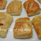 Recipe: Mini Apple Pastry Puffs