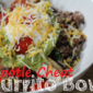 Chipotle Cheat: Burrito Bowl