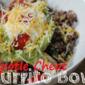 Chipotle Cheat: Burrito Bowl