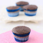 Chocolate Fudge Cupcake Recipe