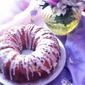 RECIPE: Rosemary Infused Olive Oil and Elderflower Citrus Cake