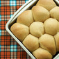 Honey Whole Wheat Dinner Rolls