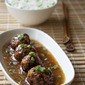 veg manchurian: step by step & some soy sauce facts