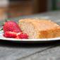 Spelt Yogurt Cake: Gâteau au Yaourt