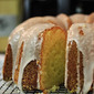 Glazed Lemon Bundt Cake—from scratch